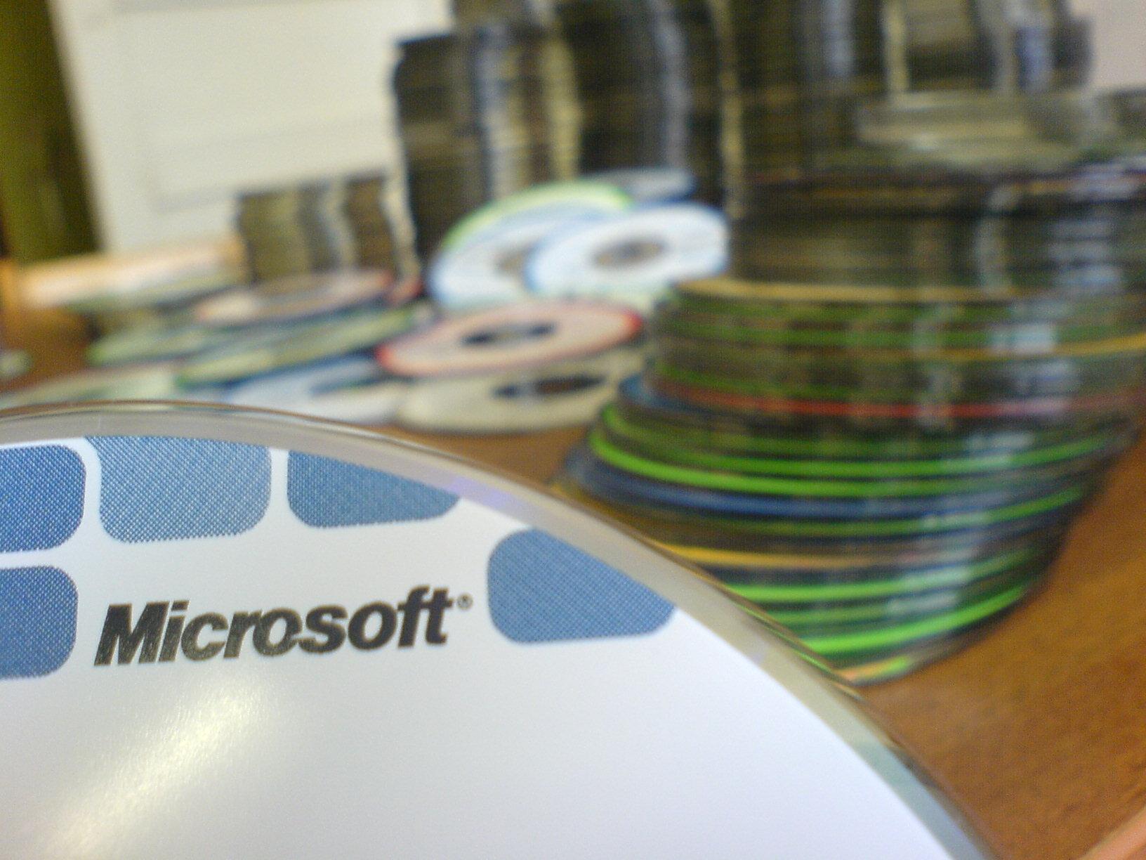 Покупка лицензионного программного обеспечения